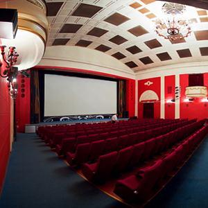 Кинотеатры Парфино