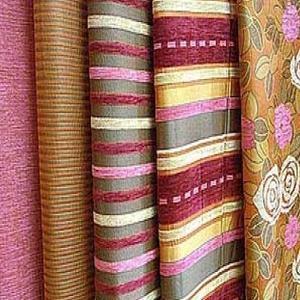 Магазины ткани Парфино