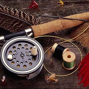 Охотничьи и рыболовные магазины Парфино