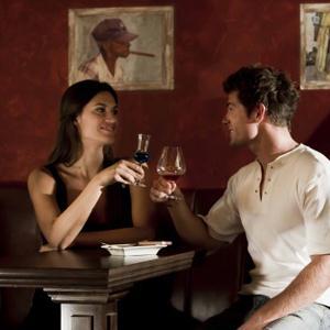 Рестораны, кафе, бары Парфино