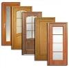 Двери, дверные блоки в Парфино