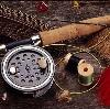 Охотничьи и рыболовные магазины в Парфино