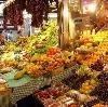 Рынки в Парфино