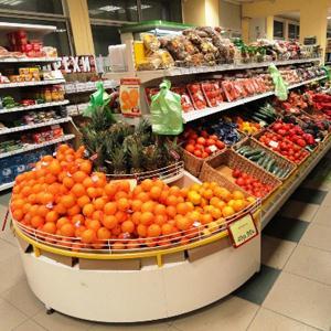 Супермаркеты Парфино