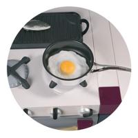 Кафе Мечта - иконка «кухня» в Парфино